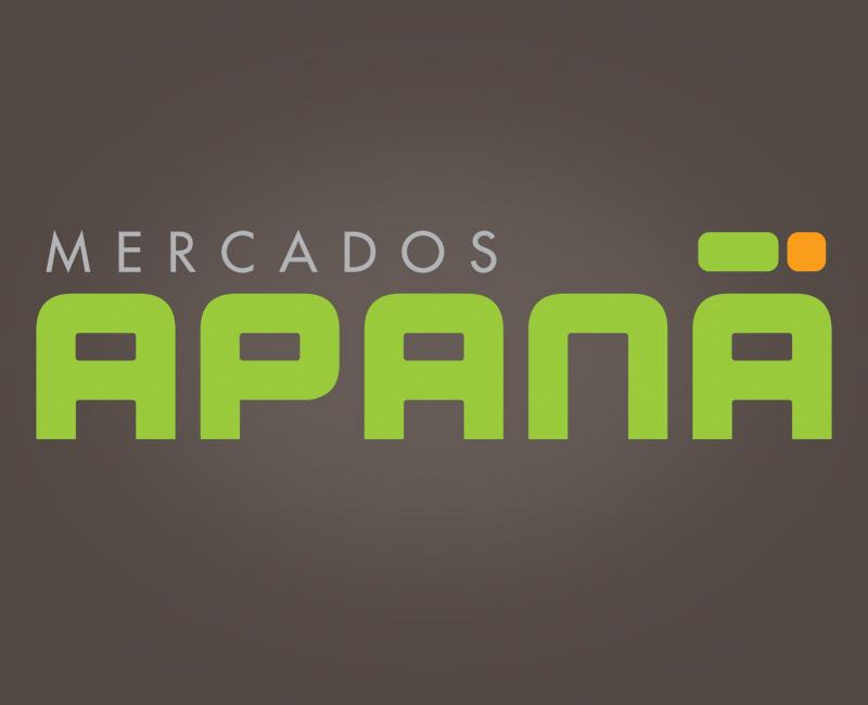 Mercados Apanã