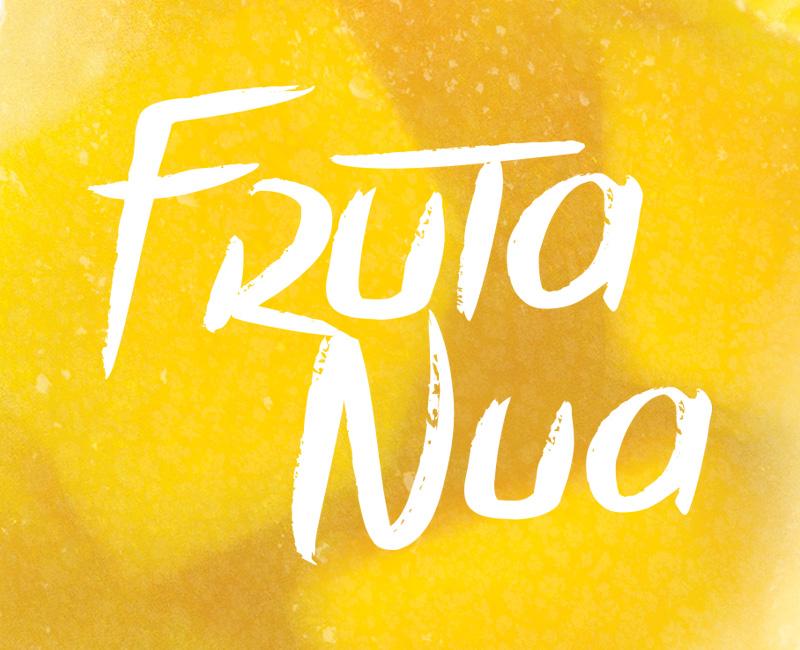 Fruta Nua