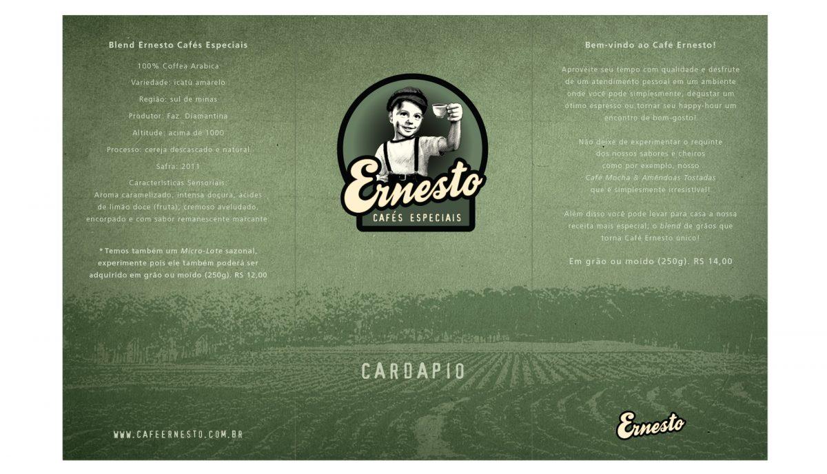 04Café Ernesto